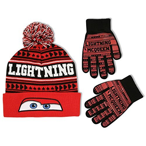 Boys' Cold Weather Gloves