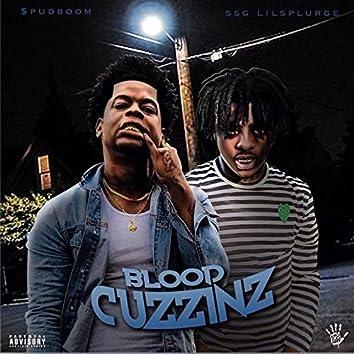 Blood Cuzzinz