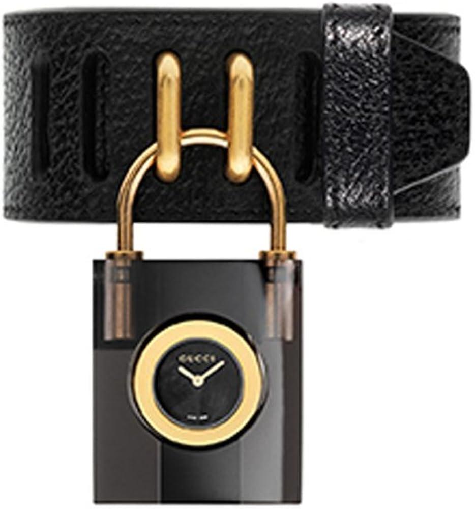 Gucci OROLOGIO UNISEX YA150506