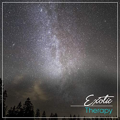 Lullaby Ambience & Relaxing Music Therapy