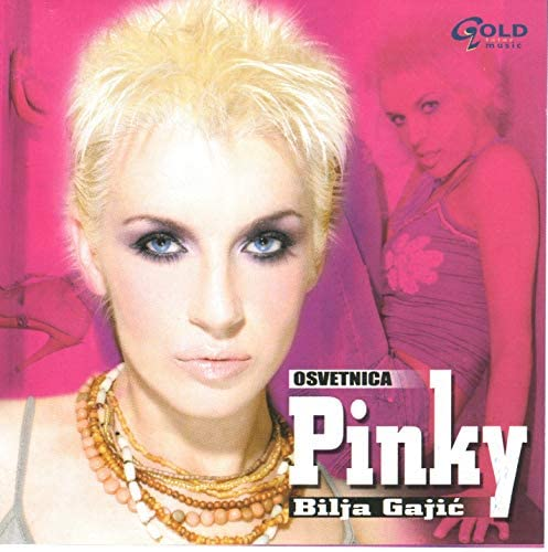 Pinky- Bilja Gajić