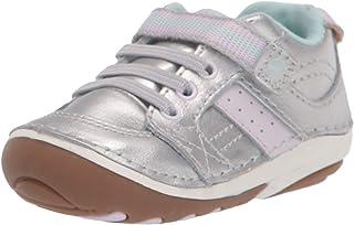 Stride Rite Unisex-Child SRT Soft Motion Artie Sneaker