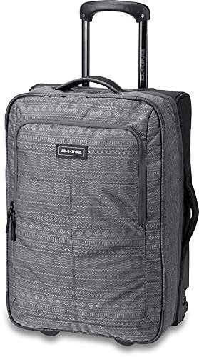 Dakine Unisex Carry On Roller Luggage, Hoxton, 42L