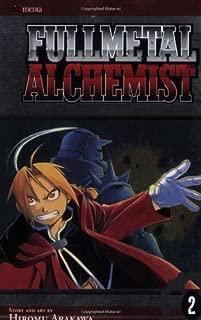 Fullmetal Alchemist volume 2 by Hiromu Arakawa (2009)