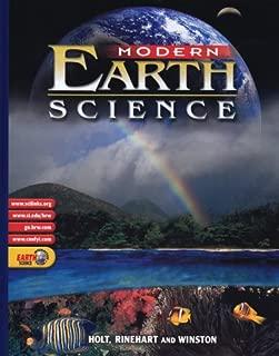 Holt Modern Earth Science