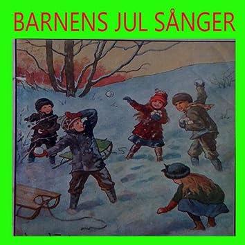 Barnens Jul sånger