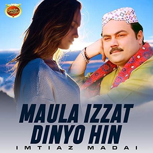 Imtiaz Madai