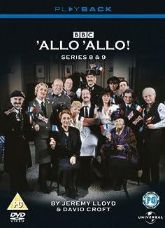 'Allo 'Allo! - Series 8 & 9