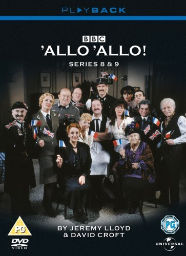 Series 7-8 - Complete