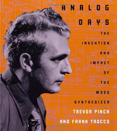 Analog Days Invention Impact Synthesizer