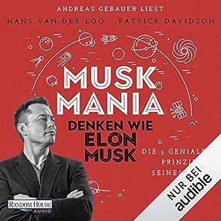 Musk Mania Titelbild