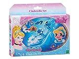 AQUA BEADS Aquabeads Disney Princess Cinderella Set (Se distribuye Desde el Reino Unido)