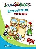 LernSpielZwerge - Konzentration Vorschule