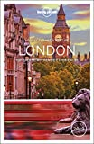 Lonely Planet Best of London 2019 (Travel Guide) [Idioma Inglés]