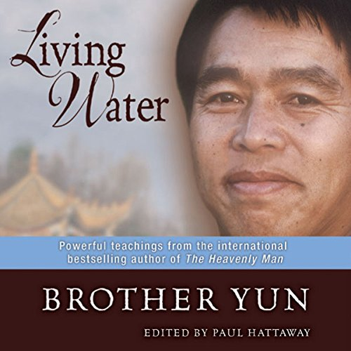 Living Water cover art