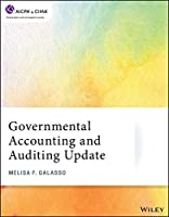 Governmental Accounting and Auditing Update (AICPA)