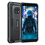 Móvil Resistente 4G, Blackview BV4900 Android 10 Impermeable Smartphone...
