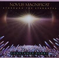 Novus Magnificat: Thru the Stargate