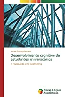 Decano, R: Desenvolvimento cognitivo de estudantes universit