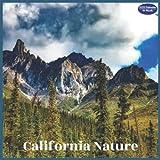 California Nature Calendar 2022: 16 Month Squire Calendar 2022