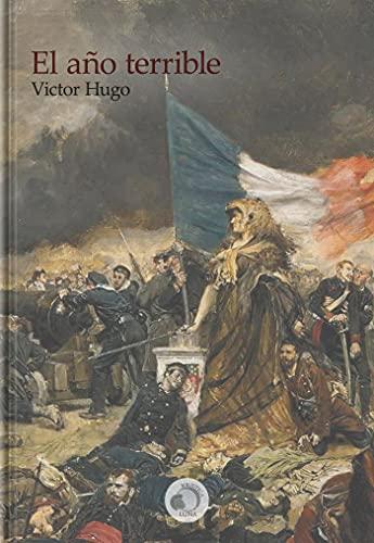 El año terrible (Spanish Edition)