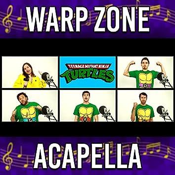 Teenage Mutant Ninja Turtles: 1987 Theme (Acapella)