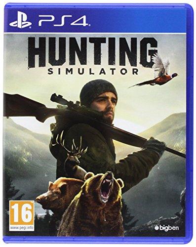 Hunting Simulator Versione Italiana - Classics - PlayStation 4