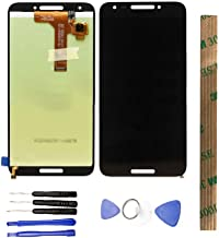 JayTong LCD Display & Replacement Touch Screen Digitizer Assembly with Free Tools for Alcatel A30 Fierce 5049W 5049Z Revvl T-Mobile 5.5