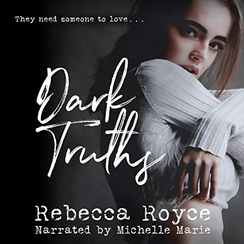 Dark Truths cover art