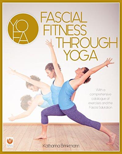 Brinkmann, K: Fascial Fitness through Yoga