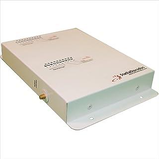 Kit repetidor StellaHome-LG   Aumentar la potencia de la señal y la cobertura del GSM900/LTE800