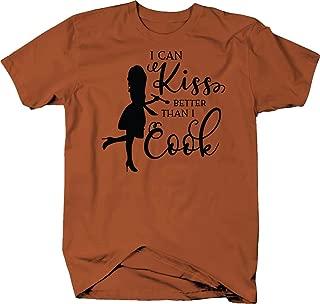 Best i kiss better than i cook shirt Reviews