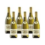 Sierra Cantabria Organza - Vino Blanco - 6 Botellas