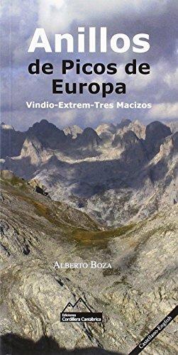 ANILLOS DE PICOS DE EUROPA: Vindio-Extrem-Tres Macizos