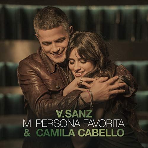 Alejandro Sanz & Camila Cabello