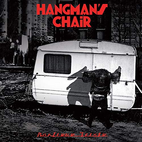 Banlieue Triste (Ltd.2lp) [Vinyl LP]