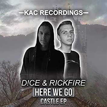 Here We Go (with Rickfire) (Extended Mix)
