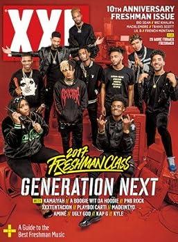 XXL Magazine  Summer 2017  Freshman Class 2017 Generation Next