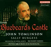 Bluebeard's Castle / Opera in One Act by FRANCIS POULENC (2006-06-27)
