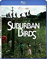 Suburban Birds [Blu-ray]