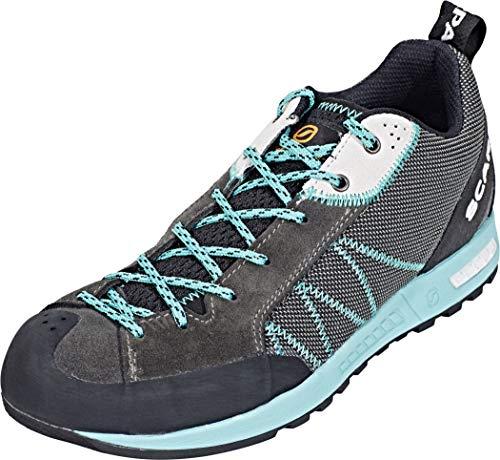 Scarpa Damen Gecko Lite Schuhe Multifunktionsschuhe Trekkingschuhe
