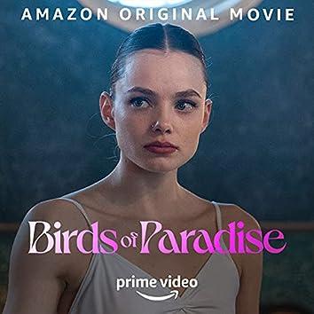 Birds of Paradise: Marine's Playlist
