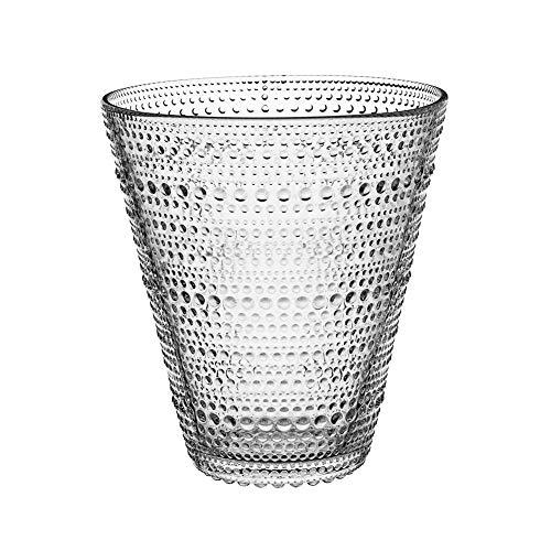 [イッタラ]iittalaカステヘルミKastehelmiフラワーベース花瓶クリア1025720/6411923660617ベースインテリアガラス北欧フィンランド新生活VaseClear[並行輸入品]
