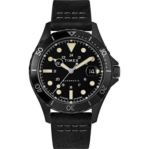 orologio solo tempo uomo Timex Navi Xl casual cod. TW2U100007U