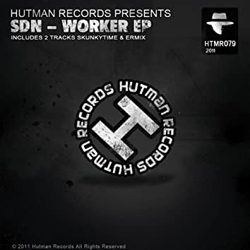 Worker EP
