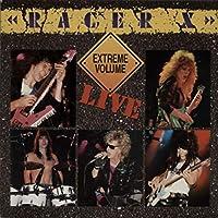 live extreme volume