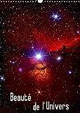 Beauté de l'Univers (Calendrier mural 2022 DIN A3 vertical): Photos du soleil, d'étoiles et de nébuleuses. (Calendrier mensuel, 14 Pages )
