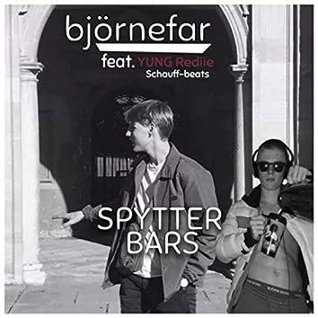 Spytter Bars
