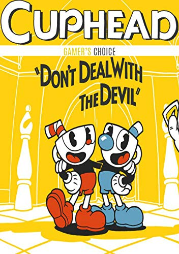 Cuphead: Updated Strategy Guide - Official Player's Collection (English Edition)
