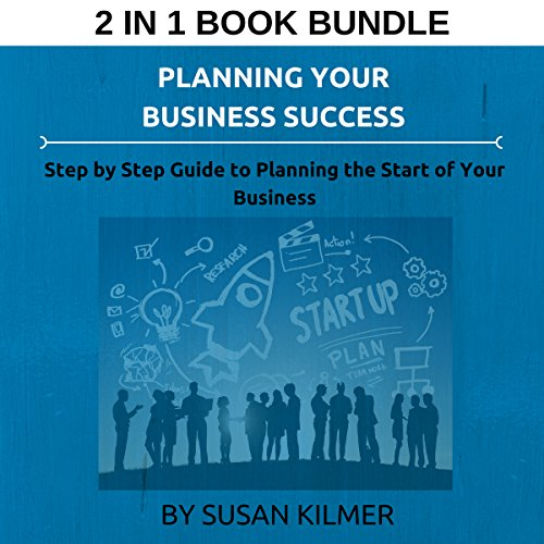 Planning Your Business Success cover art